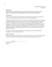 appendix e idaho dot memorandum on practical design practical page 60