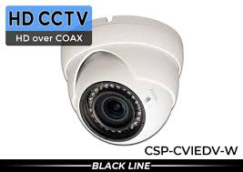 Infrared Dome Camera | <b>1080p HD</b> Video | <b>CCTV</b> Security Pros