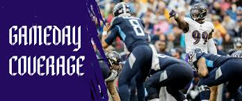 Gameday | Coverage - Baltimore Ravens