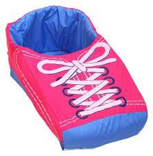 Купить матрас для <b>санок R</b>-<b>TOYS</b> Кеды розовый/голубой, цены в ...