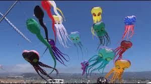 Berkeley Kite Festival 2017 - YouTube