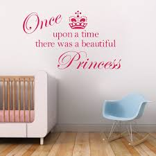 crown wall decals princess decal home