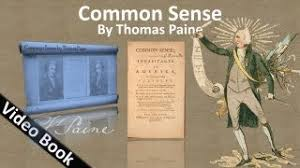common sense by thomas paine  reviews discussion bookclubs lists