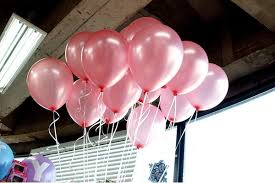<b>10pcs lot</b> 1.5g Pink Pearl Latex Balloon <b>21</b> Colors Inflatable ...