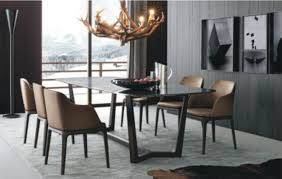 chair dining tables room contemporary:  modern furniture for a dining room designs with table wooden modern dining room chairs