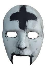 <b>Scary Halloween Masks</b>