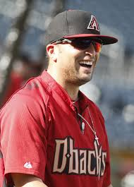 The Yankees acquired infielder Martin Prado from the Diamondbacks, tweets Jack Curry of the YES Network. The D'Backs will receive catching prospect Peter ... - USATSI_7976333
