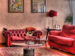 exquisite image of living room with red sofa for your inspiration captivating living room with captivating living room design tufted