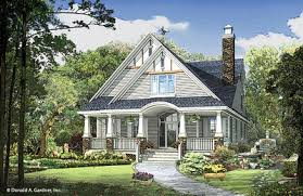 Walkout Basement House Plans  Home Plans and Floor PlansHouse Plan The Amelia