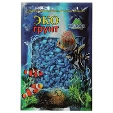«<b>ЭКО</b> грунт Грунт для аквариума <b>Эко цветная мраморная крошка</b> ...