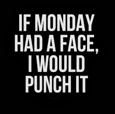 Funny Monday Quotes on Pinterest | Hump Day Quotes, Monday Memes ... via Relatably.com