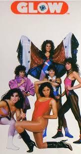 <b>GLOW</b>: Gorgeous Ladies of Wrestling (TV Series 1986–1989) - IMDb