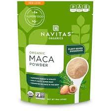 Navitas Organics, Органический <b>порошок маки</b>, 454 г   <b>Порошок</b> ...