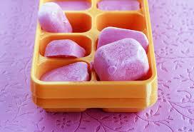 24 способа использования формы для <b>льда в</b> морозильнике ...
