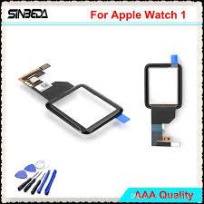 <b>Sinbeda</b> 100% Guarantee For <b>Apple Watch</b> Series 1 1st 38mm ...