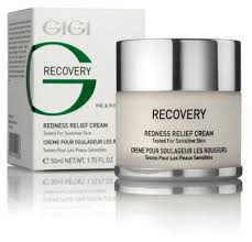 <b>Gigi</b> Recovery Redness Relief <b>Cream Крем</b> для лица ...
