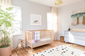 7 hottest baby room trends for 2016 the latest in decor are cuter than ever baby nursery ba room wallpaper border
