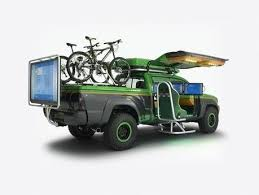 Truck, trucks, tailgating