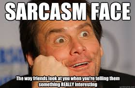 Memes Vault Sarcasm Meme Faces via Relatably.com