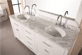 white double sink bathroom extraordinary  bathroom vanity top double sink inch with