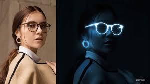 <b>Glow in the</b> Dark Portrait Effect Photoshop Tutorial - YouTube