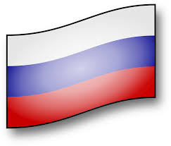 Výsledek obrázku pro ruska vlajka