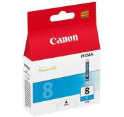 <b>Картридж Canon</b> CLI-8C — купить в городе Москва, цена, фото ...