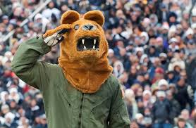 Penn State's annual <b>Military</b> Appreciation Week to honor 'Greatest ...