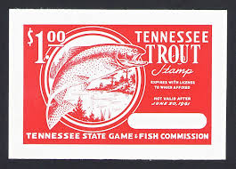 from girlie pulps to trout stamps part six waterfowl stamps 1960 61 trout essay ex lebo