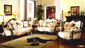 french living room furniture decor modern:  living room furniture set sets modern contemporary ebay french provincial formal antique style beige chenille