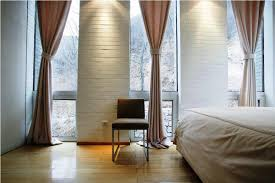 image of all modern curtains all modern lighting
