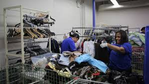 Tax-Deductible Clothing Donations Are Great, Except Your Used ...