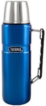 Купить <b>термос Thermos SK-2010</b> 1.2L (<b>Royal</b> Blue) в Москве в ...