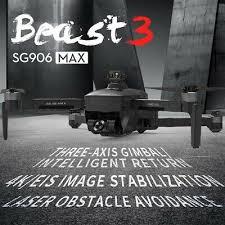 2020 <b>SG906</b> Pro 3 <b>Max</b> 1.2KM FPV <b>Beast 3</b> 4K Camera Wifi GPS ...