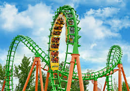 10 Things You Can't Bring Into Six Flags Theme Parks