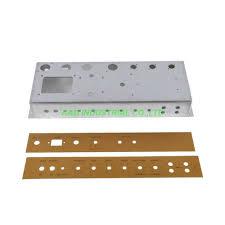 <b>10pcs Silver MICA Capacitor</b> 180pF 500V Radial Amp For Guitar ...