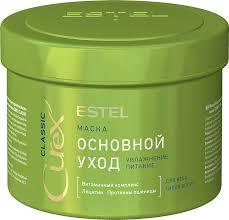 ESTEL PROFESSIONAL <b>Маска питательная для</b> всех типов волос ...