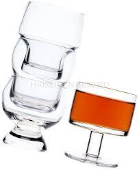 Необычные <b>наборы</b> стеклянные <b>бокалов La FAMIGLIA</b> с ...