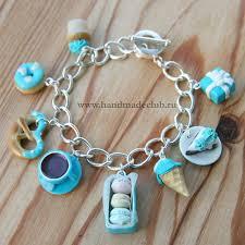 Изделия - серьги, <b>браслеты</b>, кулоны. | Амулеты из глины ...