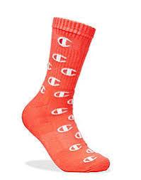 Champion Life™ Classic C Logo <b>Ankle Socks</b>, <b>1</b>-<b>Pair</b> | Champion