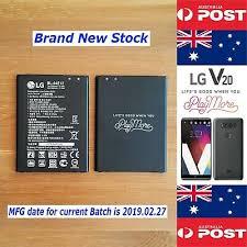 GENUINE <b>Original</b> LG V20 Battery 3200mAh - <b>BL</b>-<b>44E1F</b> Good ...