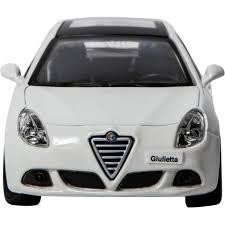Купить <b>модель машины Bburago</b> 1:32 Alfa Romeo Giulietta 18 ...