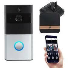 Wireless <b>Smart</b> Video <b>Doorbells</b> for sale   eBay