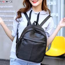 <b>New Travel Backpack Korean</b> Women Backpack Leisure Student ...