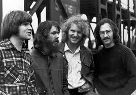 <b>Creedence Clearwater Revival</b> – Craft Recordings