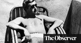 The 100 best novels: No 55 – <b>As I Lay Dying</b> by William Faulkner ...