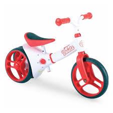 <b>Беговел Yvolution Velo Twista</b>, красный — купить в интернет ...
