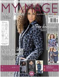 <b>Fall</b>/<b>Winter 2016</b> My Image Magazine (Issue #13) – Doctor T Designs
