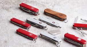 <b>Victorinox Swiss Army</b> Knives ++ explore online ++