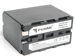 Аккумулятор FBNP-F970 для Sony - Агрономоff